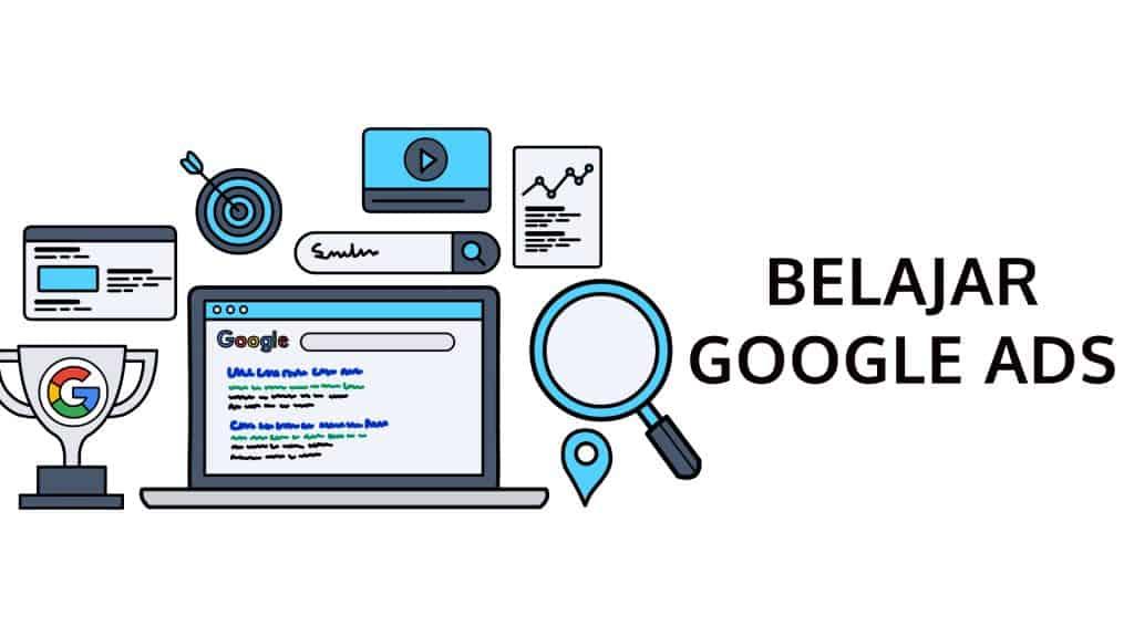 Kelas Digitalytics - Belajar Google Ads